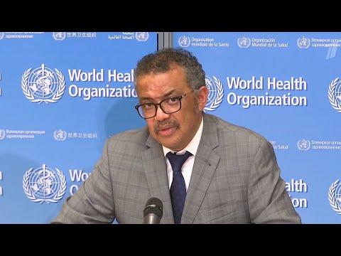 Глава Всемирной организации здравоохранения поставил Россию в пример в борьбе с коронавирусом.