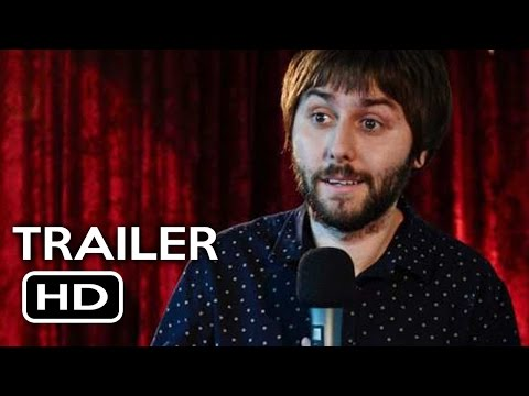 The Comedian's Guide to Survival Official Trailer #1 (2016) James Buckley Comedy Movie HD