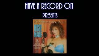 Rose Marie (Irish Singer) Sentimentally Yours Selection