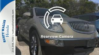 2010 Buick Enclave Dallas TX Fort Worth, TX #171903B - SOLD