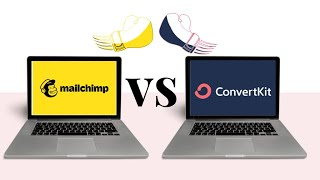 MailChimp Vs ConvertKit: What's The Best Option For Online Entrepreneurs?