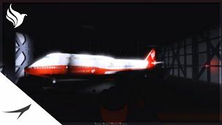 [ROBLOX] Singapore Air Boeing 747-8i Dévoilement (siège VIP)