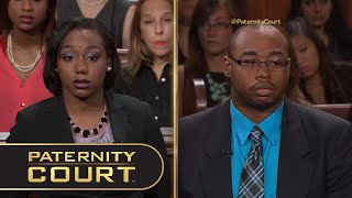 Pregnant After Dating For 1 Month (Full Episode) | Paternity Court