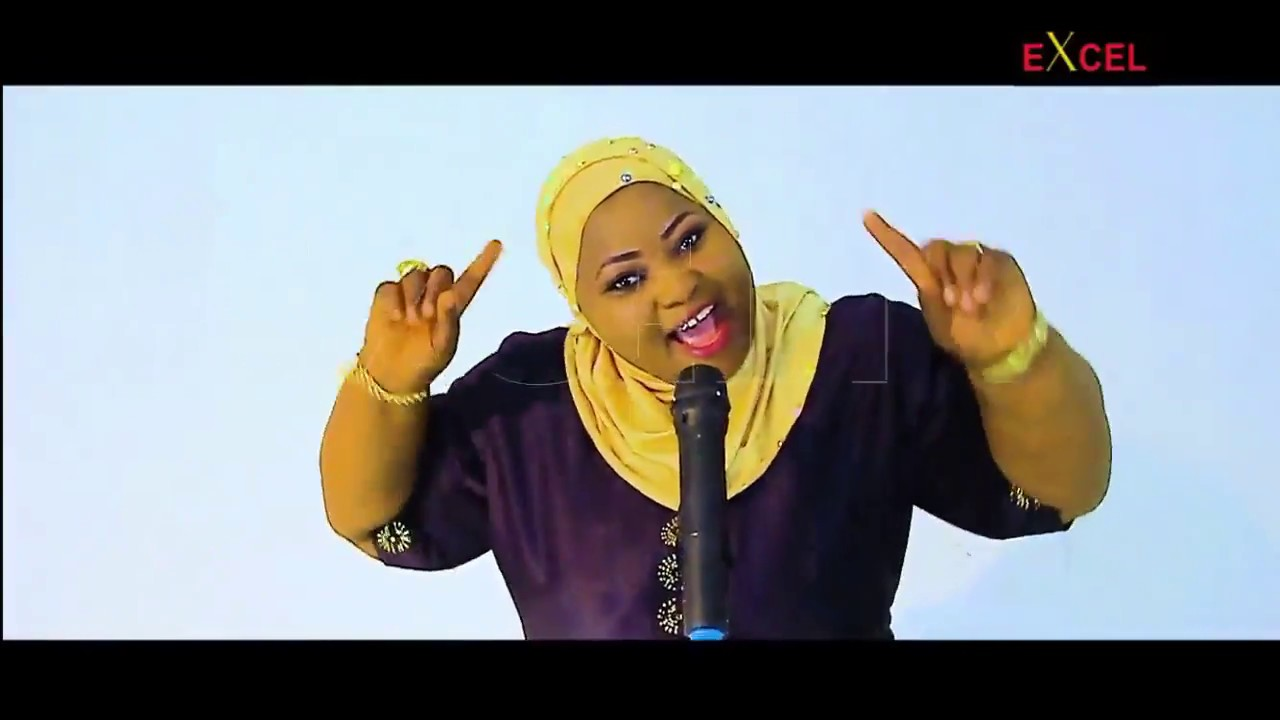 Download RAMADAN || SPECIAL THANKS - LATEST 2018 QUEEN AMEERAH ABUBAKAR AJAO OBIRERE