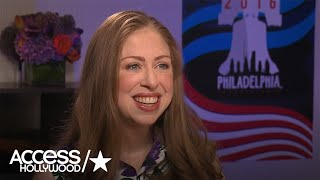 Chelsea Clinton On Ivanka Trump: 'Our Friendship Started Long Before This Election'