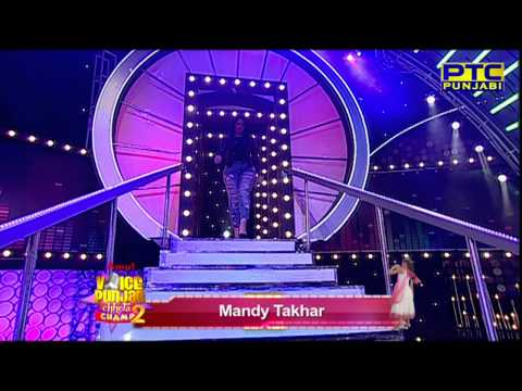 31st August Episode I Voice Of Punjab Chhota Champ 2 I Mandy Takhar