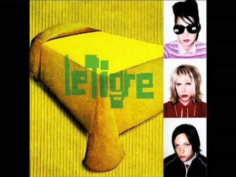 Le Tigre  1999  Le Tigre Full Album Bonus Tracks