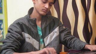 Raag Madhuvanti (A Small Piece) - Solo Harmonium by Master Nishad