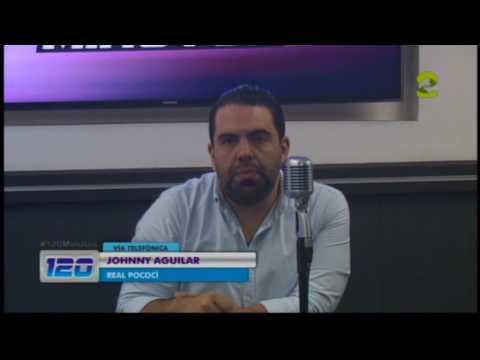 Polemica en la Liga de Ascenso - 120 Minutos - 21/07/16