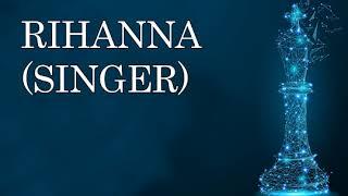 Rihanna ,(Singer),wikipedia