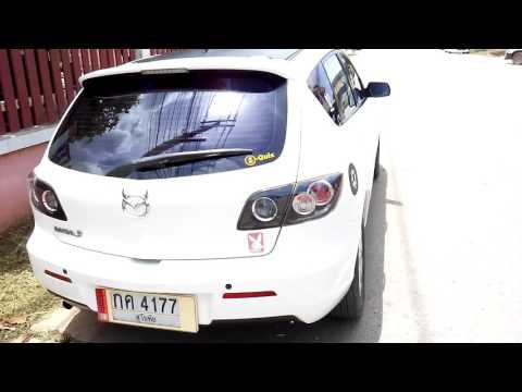 ขายรถเก๋งมาสด้า3 สวยมากเครื่องยังดี รถบ้านไม่ติดภาระใดๆทั้งสิ้น