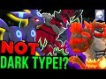 Evil or Not? EVERY Dark Type Pokemon EXPLAINED! | Gnoggin