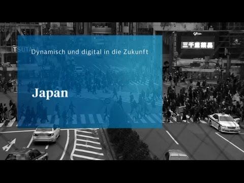 markets on air - SPECIAL Japan (Deutsch 11/2016)