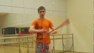 Видео уроки поинга: Изоляция - Isolation