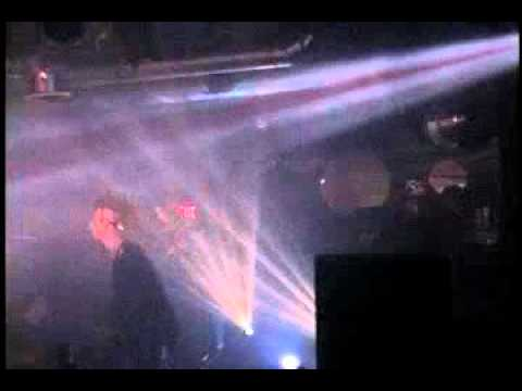 The Crüxshadows - Tears (Recorded Live - Artifact Tour 2001, Philadelphia PA)