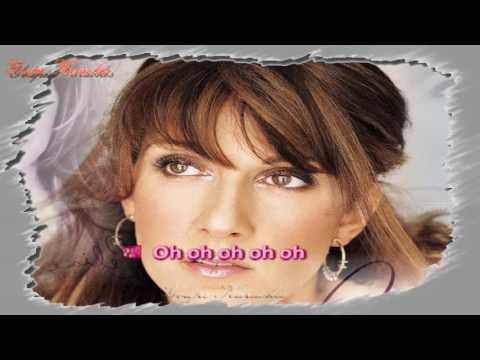 Karaoké - Céline Dion - Je cherche l'ombre