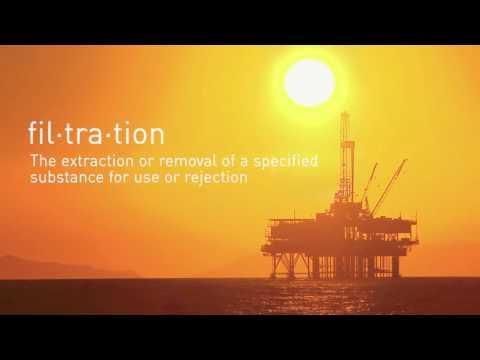 John Crane Filtration