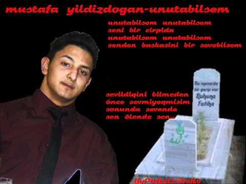 Mustafa Yıldızdoğan - Unutabilsem mp3 indir