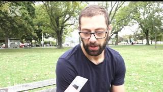 Mohammed Abdelhalim emotional interview on Christchurch terror attack