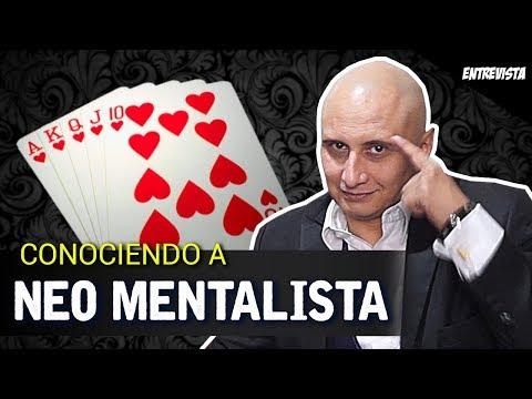 Neo Mentalista | ¿Qué es el ilusionismo? videó letöltés