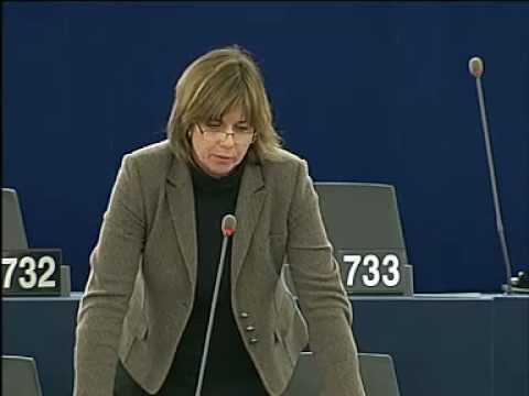 Isabella Lövin on EU-Morocco fisheries deal and Western Sahara
