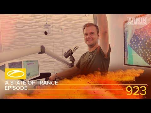 A State Of Trance Episode 923 [#ASOT923] – Armin van Buuren