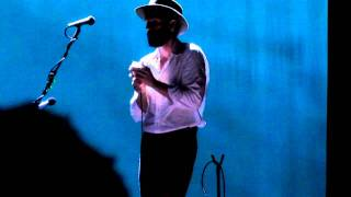 Ray LaMontagne and the Pariah Dogs - Long Distance Operator