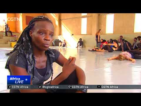 Dance school in Senegal threatened with closure
