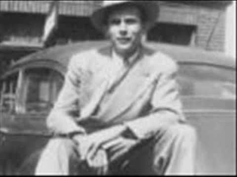 FLY TROUBLE by HANK WILLIAMS - 1947