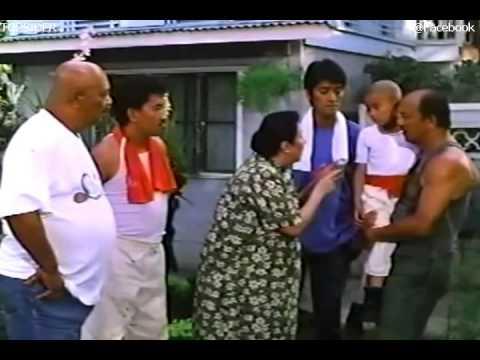 PINOY KLASIK COMEDY: Enteng and the Shaolin Kid