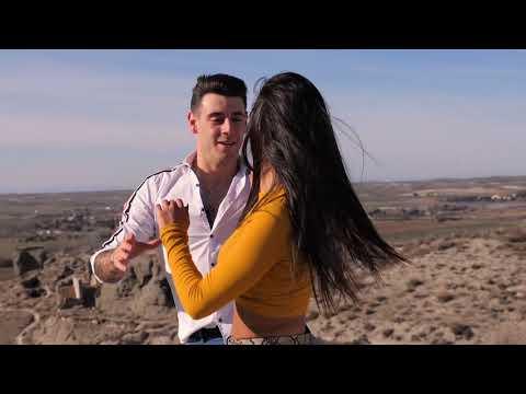 """David & Inés (Bachata) """"Desde Que Te Ví"""" David Bustamante & Ana Guerra"""