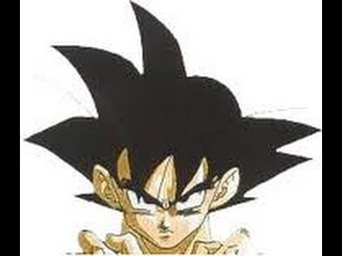 Dessin dragon ball facile boys68100 youtube - Dessin dragon ball z facile ...