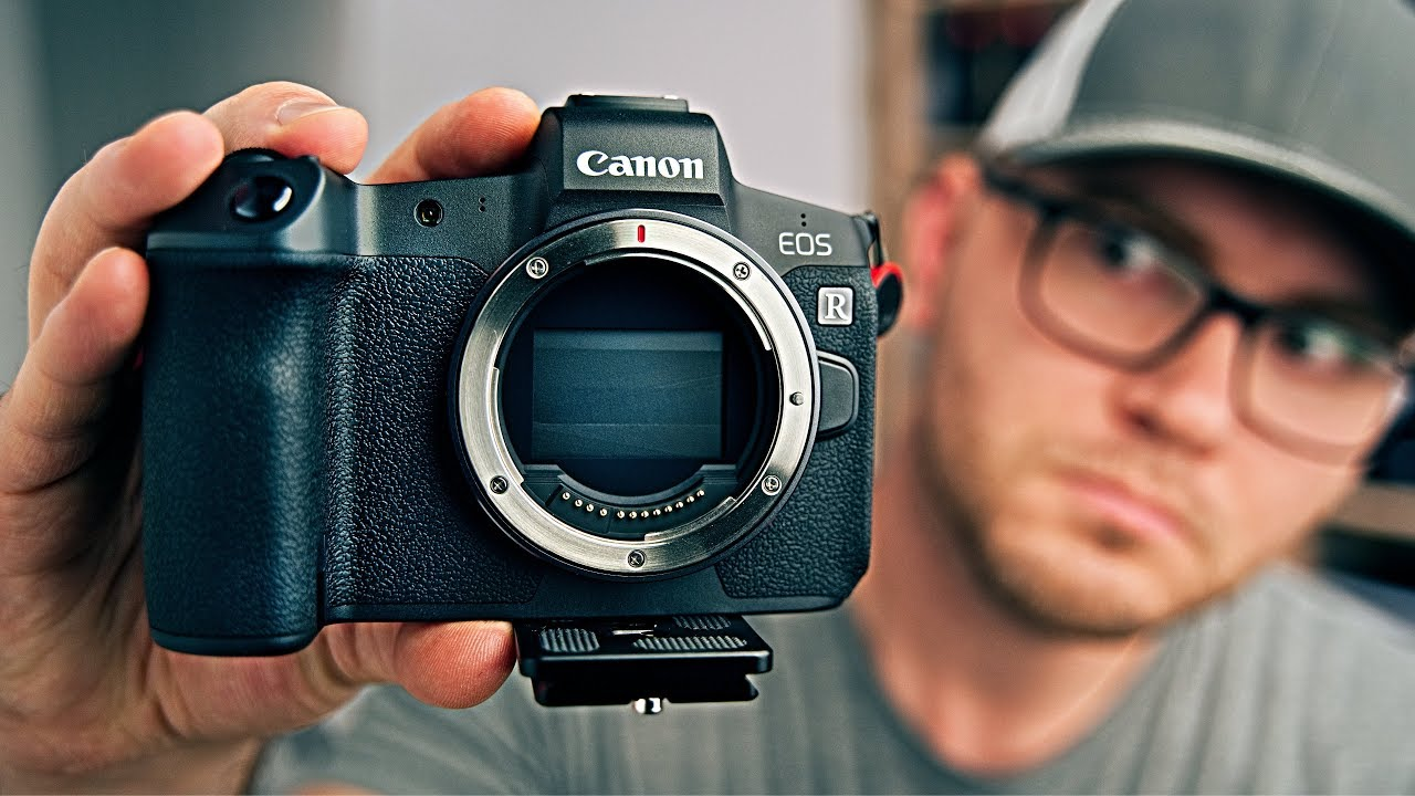 Are People Wrong About the Canon EOS R for Video?   Fstoppers