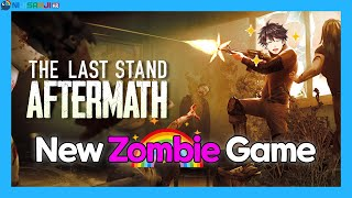 🎮【The last stand aftermath Demo】 ZOMBIE TIME!!!!! 【NIJISANJI KR Suha】