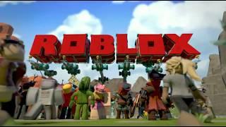 """Como ou por que o """"o"""" no logotipo RobloX inclinou?"""