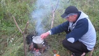 рыбалка на Тамбовщине