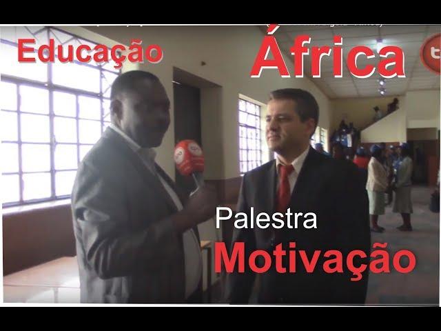 Palestrante Motivacional para Professores | Palestrante Fábio Fernandes