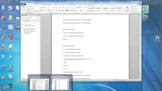 Как сделать программу (простую) В Microsoft Small Basic!