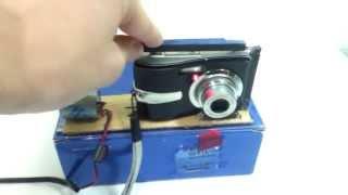 дистанционное управление фотоаппаратом(, 2013-01-26T19:39:31.000Z)