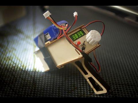 Building a Stroboscope