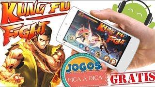 Dica de jogo GRÁTIS  (KUNG FU FIGHTER) Luta Kung Fu para android DOWNLOAD FREE