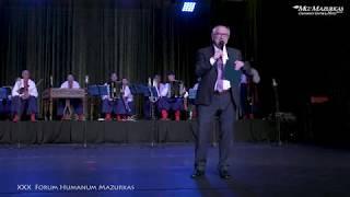 """XXX FORUM HUMANUM MAZURKAS -Narodowy Chór Ukrainy im.""""G.G.Wierowki""""-Muzyka huculska-komp.własna"""