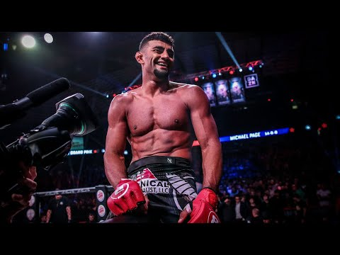 Fight Night | Douglas Lima - Bellator 221