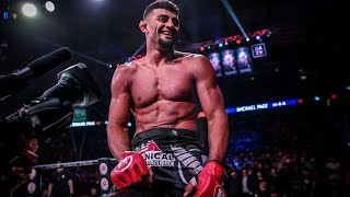 Fight Night | Douglas Lima - Bellator 221