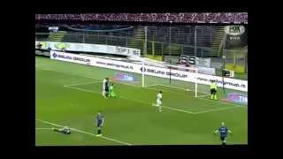 Highlight Full Goals Inter Milan VS Atalanta Serie A Italy