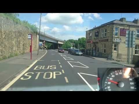 04th June Halifax mobile camera road location review and enforcement research west yorkshire police
