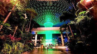 Cover images Shops Inside Jewel Changi Airport  Singapore