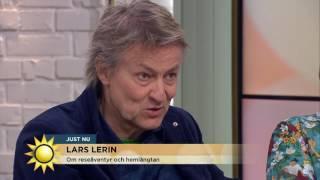 Lars Lerin: