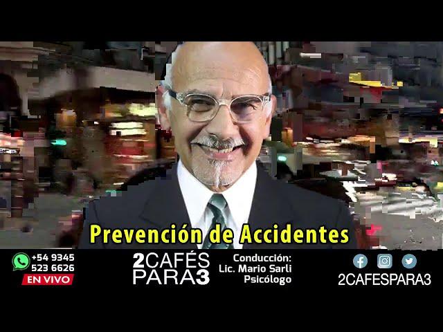 Entre Apuros y Normas - Prevención de Accidentes