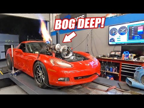 Ruby Version 3.0 on the DYNO! Redneck YouTuber Attempts Tuning By Himself...